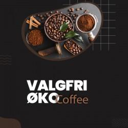 Ægte barista Kaffe